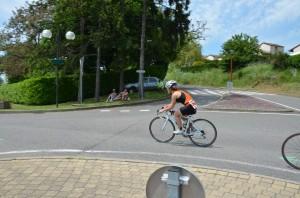 ACBB Triathlon Cublize 2013 Bike