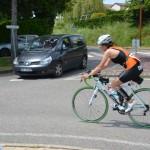 ACBB Triathlon Lac des Sapins 2013