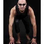 Philippe Bacchin - Entraîneur natation, initiateur triathlon