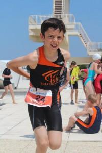 triathlon deauville 2013 jeunes transition