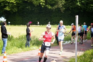 triathlon des lacs troyes 2013 eric ravito