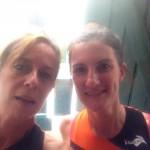 Les filles de l'ACBB Triathlon à l'Ironbask