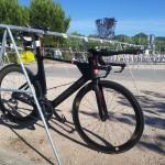 Parc à vélo Ironman Aix