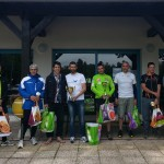 Podium au raid ANSA pour Raid Runners / ACBB Triathlon