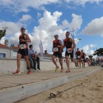 CAP hommes ACBB Triathlon coupe de France