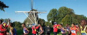 Marathon Amsterdam 2013