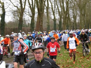 dyder bike and run versailles 2013