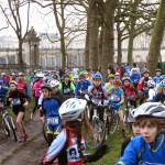 premier relai au bike and run de versailles