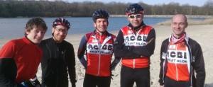 Cyclo CCBB