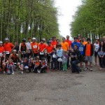 Bike and Run du club, résultats et photos