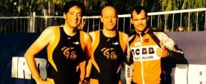 Ironman Aix 2014