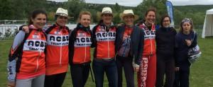 Triathlon Les Mureaux en 2014