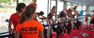 Watt Bike découverte Boulogne-Billancourt