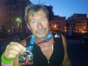 Claude Ironman Nice
