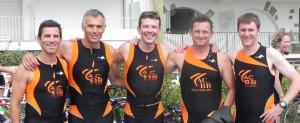 Triathlon de La Baule 2014