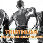 Triathlon de Boulogne 2015 - 2ème édition