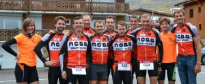 ACBB Triathlon à l'Alpes d'Huez