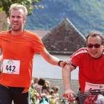 Bike'n run Annecy 2015