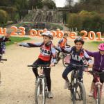 Stage triathlon jeunes du 19 au 23 octobre 2015