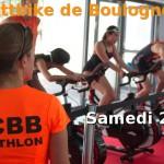 WattBike Triathlon de Boulogne-Billancourt 2016
