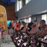 Résultats du triathlon Wattbike de l'ACBB 2016