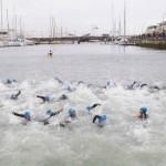 Triathlon de La Rochelle 2016