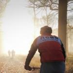 Rallye VTT d'Hiver 2016 à Porchefontaine