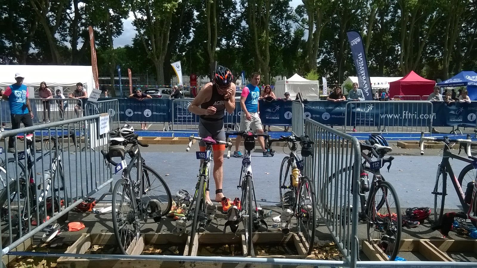 triathlon 28 juillet