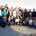 ACBB Triathlon en stage à San-Feliu
