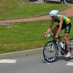 ACBB Triathlon Cublize 2013 Vélo de chrono