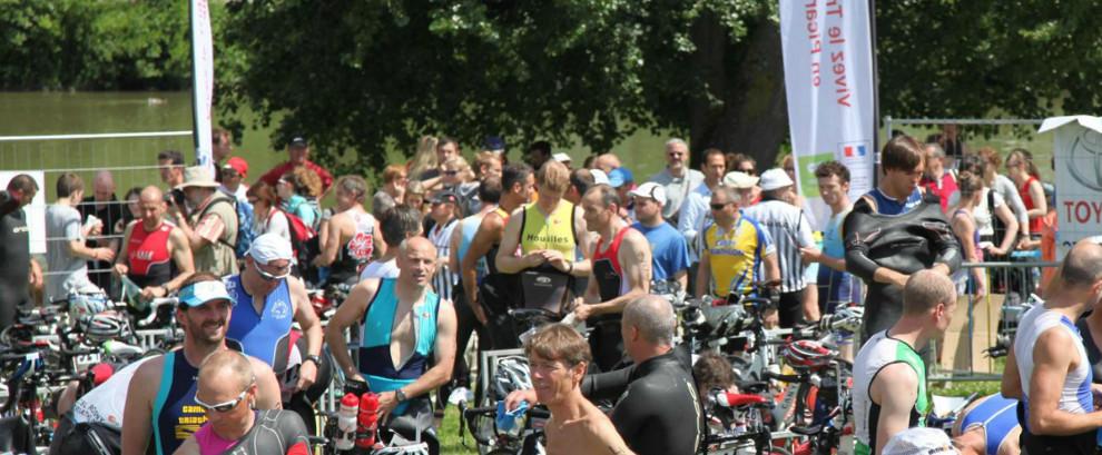 triathlon compiegne 2013 charlie bouthors