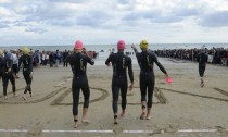 Triathlon Audencia La Baule 2013