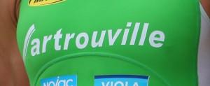 Maillot Sartrouville Triathlon