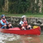Raid ROC37 Canoe
