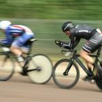 Vélo de chrono