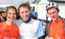 ACBB Triathlon au Bike'n run du Touquet