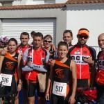 ACBB Triathlon à la coupe de France 2013