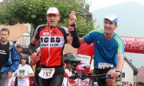 Ancilevienne 2013 ACBB Triathlon