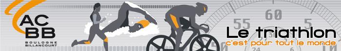 ACBB Triathlon