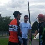 Remise des récompenses par Raid Life pour Raid Runners