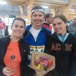 L'ACBB Triathlon au trail des 7 hameaux