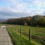 Campagne de Jouy-le-moutier Fun Trail 2013