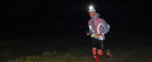 Thomas au Trail de la Croix de Fer 2013