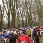 mathieu sandie bike and run versailles 2013
