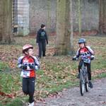 graine de champion au bike and run de versailles