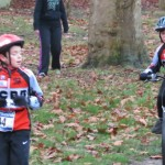 Bike & Run de Versailles 2014