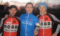 Victoire pour les Raid Runners à la Bures 28 2014