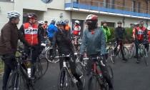 Stage vélo à Troyes