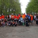 Bike and Run du club, résultats et photos