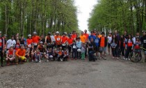 Bike and run club